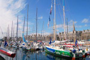 Port-Saint-Malo-en-Ille-et-Vilaine-en-Bretagne